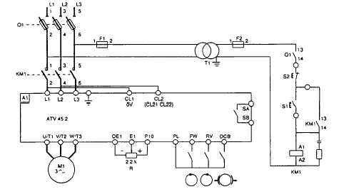 TM 5 3895 374 24 1_203_1 light curtain explained ~ decorate the house with beautiful curtains Relay Switch Wiring Diagram at edmiracle.co