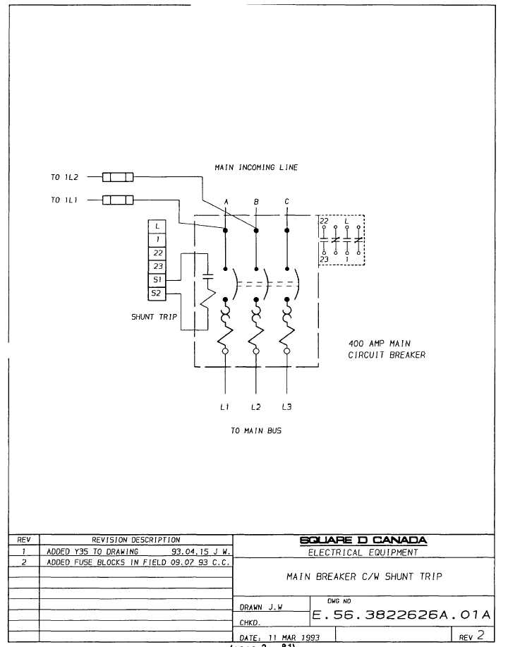 Electrical Breaker Wiring Diagram likewise 24v Coil Contactor Wiring also 8 Wire Dc Shunt Motor Wiring Diagram in addition 497647827547792609 likewise Circuit Breaker Wiring Diagram. on square d shunt trip diagram