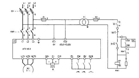 telemecanique altivar 31 manual pdf