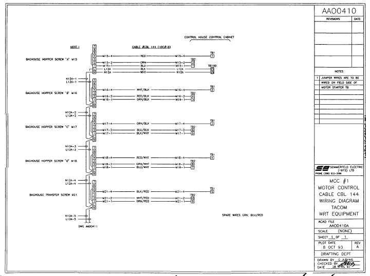 Motor Control Center Wiring Diagram from constructionasphalt.tpub.com